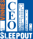 The Vinnies CEO Sleepout