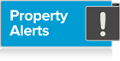 Property Alerts for Real Estate
