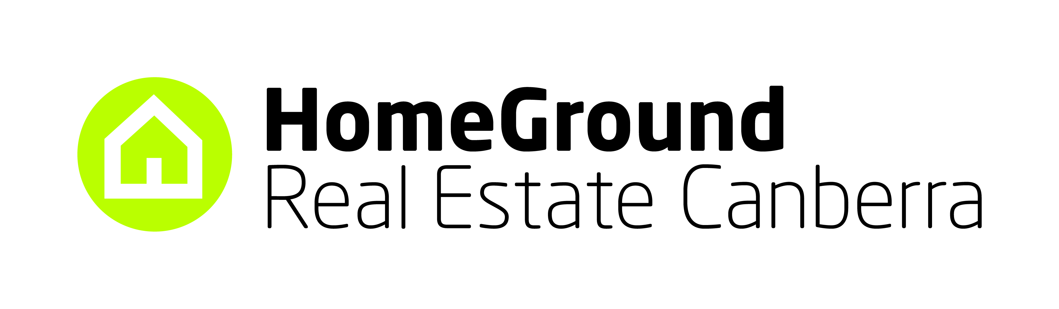 HomeGround Real Estate Canberra